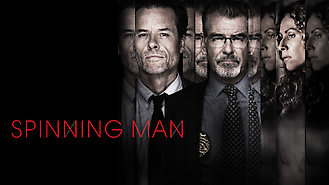 Spinning Man (2018) on Netflix in Canada