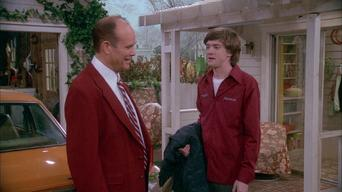 That '70s Show: Season 2: Red Gets a Job