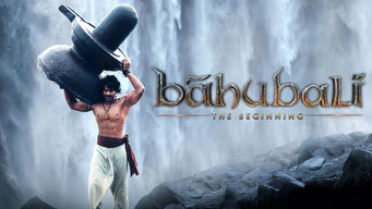 Baahubali: The Beginning (English Version) (2015)