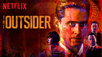 The Outsider (2017)