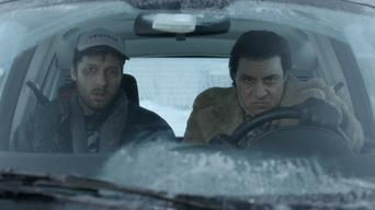 Lilyhammer: Season 1: The Flamingo