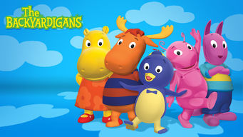 The Backyardigans (2006)
