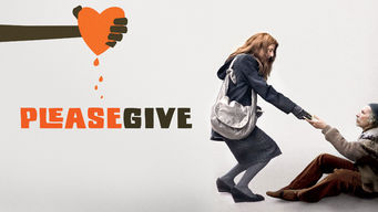 Please Give (2010)