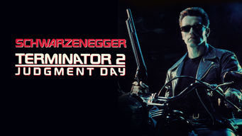 Is Terminator 2 Judgment Day 1991 On Netflix Mexico