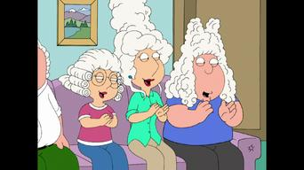 Family Guy: Season 5: It Takes a Village Idiot (and I Married One)