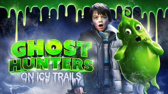Ghosthunters - On Icy Trails (2015)