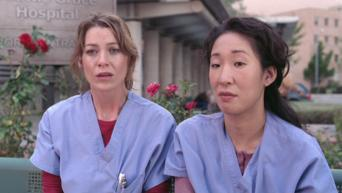 Grey's Anatomy: Season 2: Much Too Much