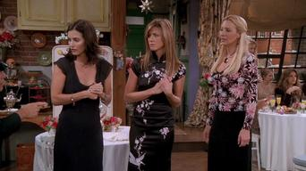 Episode 11: The One Where the Stripper Cries