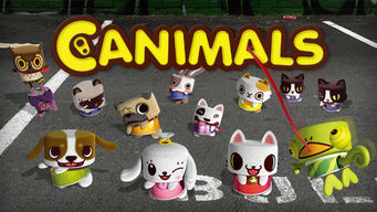 Canimals: Season 2