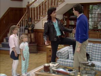 Full House: Season 1: Our Very First Show