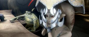 Star Wars: The Clone Wars: Season 3: Hunt for Ziro