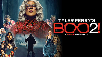 Boo 2 A Madea Halloween Fifty Shades Freed 2020 Is Boo 2! A Madea Halloween (2017) on Netflix USA?