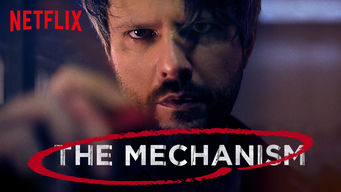 The Mechanism (2018)