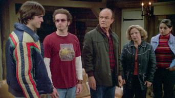 That '70s Show: Season 5: Misty Mountain Hop