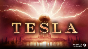 American Experience: Tesla (2016)