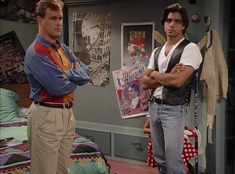 Full House: Season 6: Radio Days
