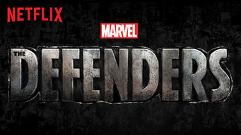 Marvel's The Defenders: Limited Series
