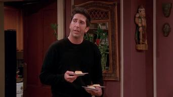 Episode 2: The One Where Ross Is Fine