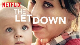 The Letdown (2017)