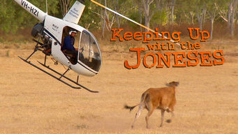 Keeping Up with the Joneses: Season 1