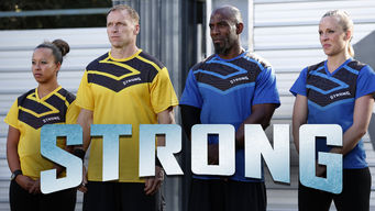 Strong (2016)