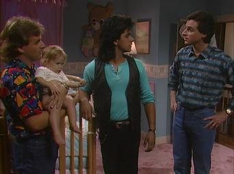 Full House: Season 1: Jesse's Girl