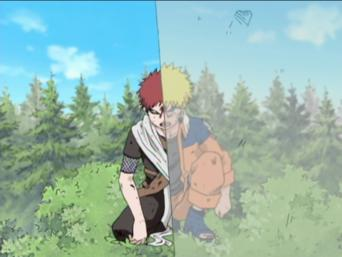 Is Naruto: Season 3: Beyond the Limit of Darkness and Light