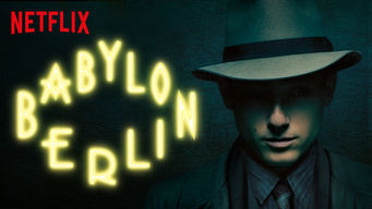 Babylon Berlin (2017)