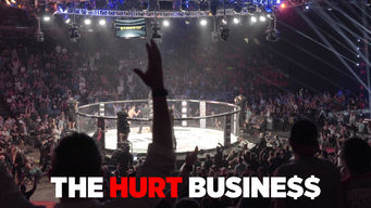 the hurt business netflix