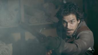 The Musketeers: Season 1: The Good Soldier