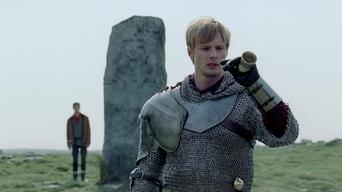 Episode 3: The Death Song of Uther Pendragon