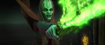 Star Wars: The Clone Wars: The Lost Missions: The Disappeared: Pt. II