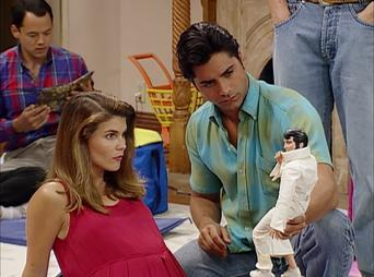 Full House: Season 5: Take My Sister, Please