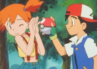 Episode 3: Ash Catches a Pokémon