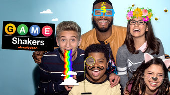 Game Shakers (2018)