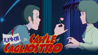 Lupin the 3rd: The Castle of Cagliostro: Special Edition (1979)