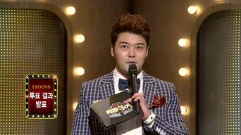 Hidden Singer: Best of 2012-2015: Seung-hun Shin