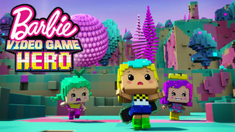 Barbie: Video Game Hero (2017)