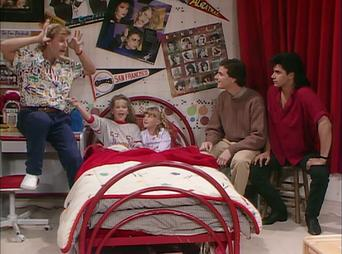Full House: Season 1: Our Very First Night