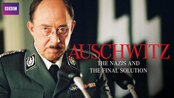 Auschwitz: The Nazis and the Final Solution: Season 1