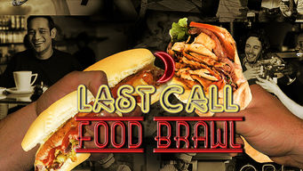 Last Call Food Brawl (2013)
