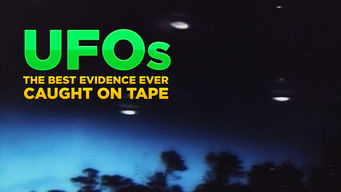 UFOs: The Best Evidence Ever (Caught on Tape): Season 1