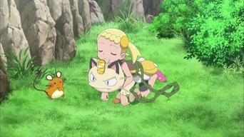 Is Pokémon: XY: Season 2: So You're Having a Bad Day! on Netflix