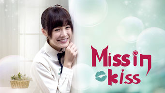 Miss in Kiss: Season 1