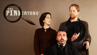 The Pinkertons: Season 1