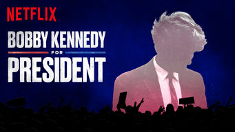 Bobby Kennedy for President: Chapters 1-4