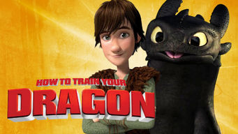 Is How To Train Your Dragon 2010 On Netflix Usa
