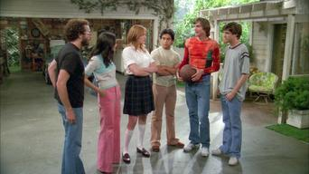 That '70s Show: Season 5: What Is and What Should Never Be