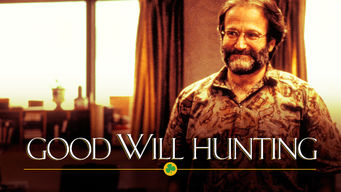 Is Good Will Hunting 1997 On Netflix Thailand