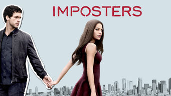 Imposters (2017)